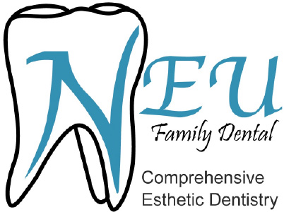 Neu Family Dental Logo