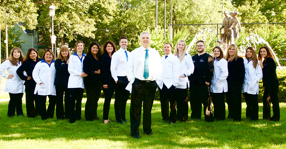 Team at Neu Family Dental
