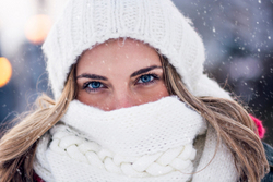 Does Cold Weather Cause Your Teeth to Hurt?