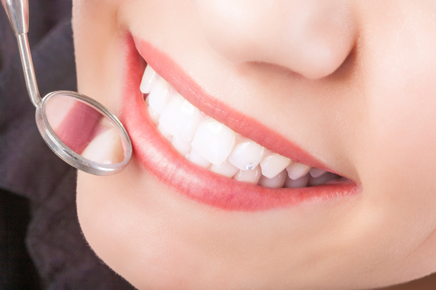 Issues that Can Come from Gaps Between Your Teeth